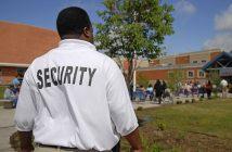 Nhân viên bảo vệ trường học có chức năng và nhiệm vụ gì?