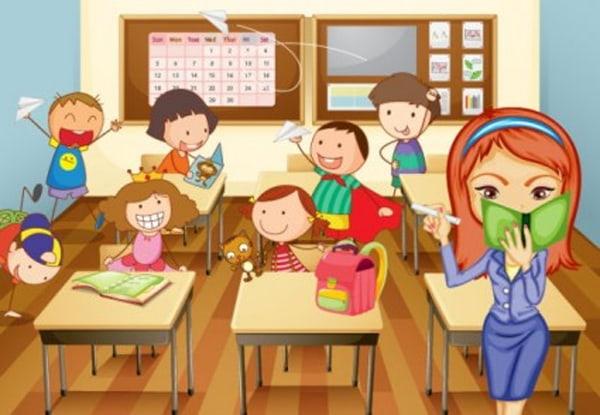 Cần chăm chú nghe giảng để hiểu bài ngay trên lớp