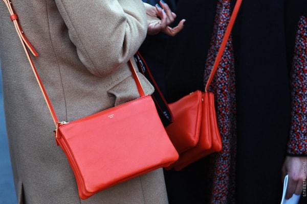 Rút ngắn dây túi đeo cũng là một cách hiệu quả phòng ngừa bị cướp tài sản