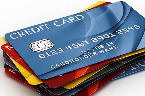 Đề phòng bị lấy cắp thẻ tín dụng