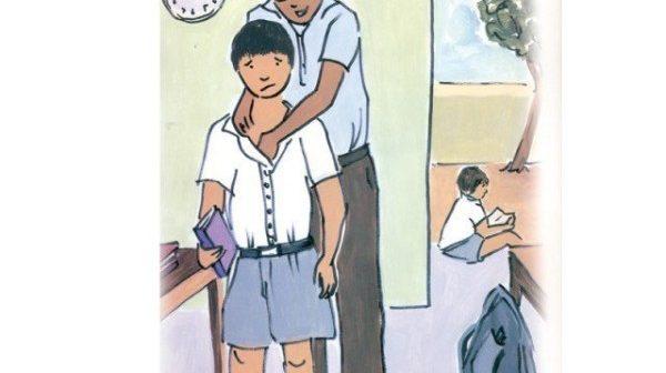 Nên dạy con bạn những gì để đề phòng ấu dâm?