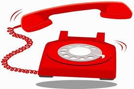 Bạn cần nhớ số điện thoại khẩn cấp để gọi khi cần thiết