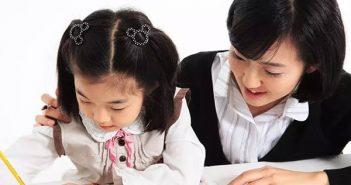 5 tiêu chí quan trọng chọn gia sư môn Toán tiểu học