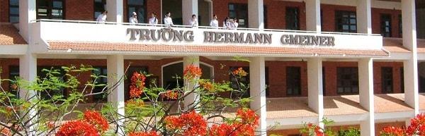 Trường tiểu học Hermann Geimener