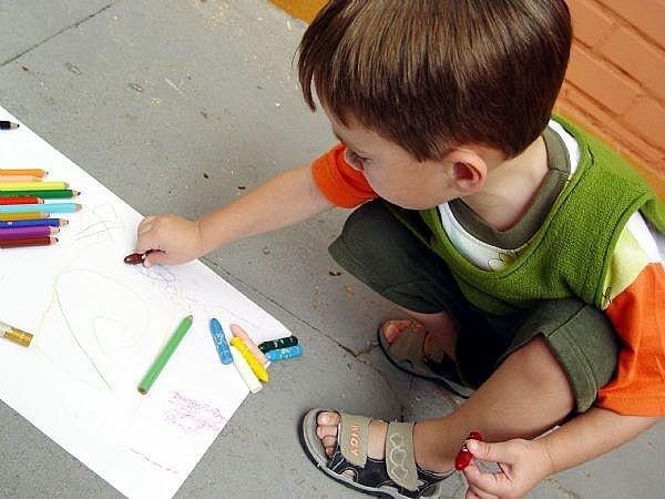 Rành mạch với những thông tin truyền đạt đến trẻ