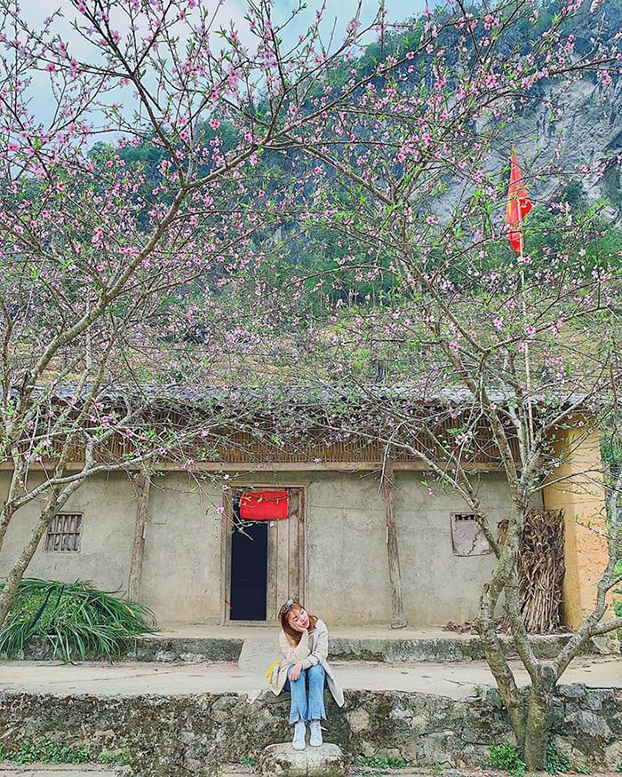 Thăm các bản làng ở Hà Giang