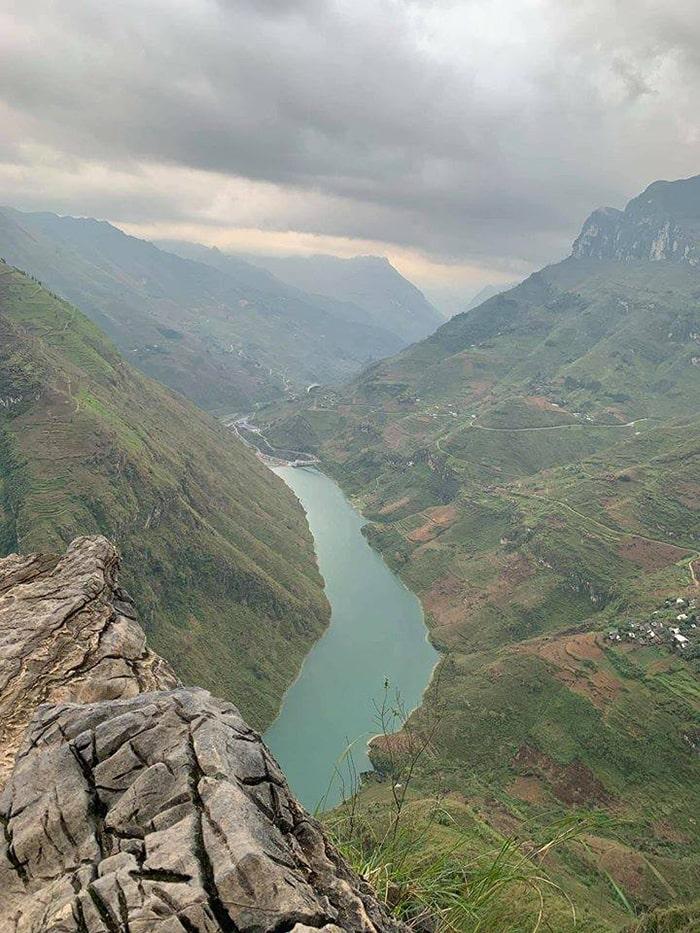 Sông Nho Quế, Hà Giang