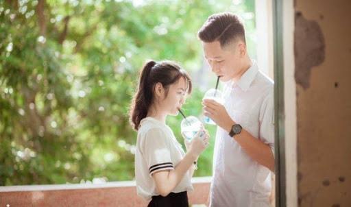 Tình yêu tuổi trẻ là thứ tình cảm hồn nhiên, trong sáng nhất