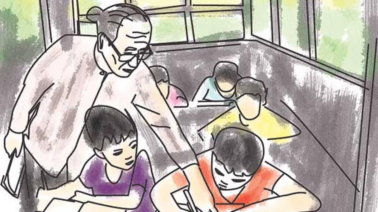 Ngày Nhà giáo Việt Nam đã có lịch sử từ lâu đời