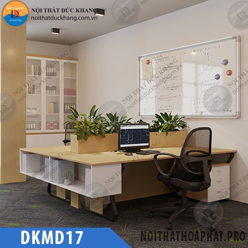 Cụm bàn làm việc DKMD17