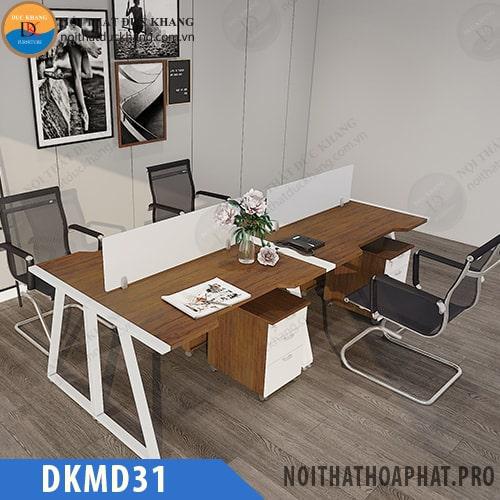 Cụm bàn làm việc DKMD31